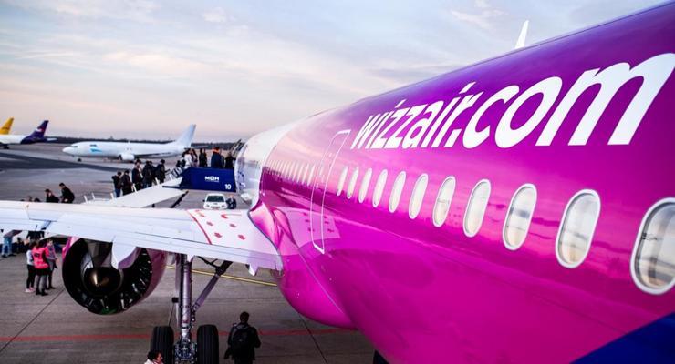 Wizz Air устраивает большую распродажу билетов