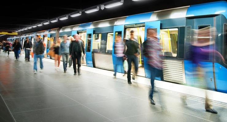 Стало известно, когда появится 4G в метро