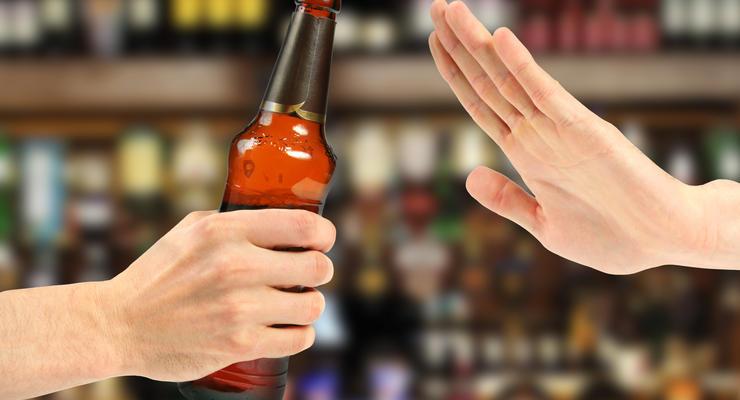 В Украине значительно увеличат штрафы за незаконную продажу алкоголя