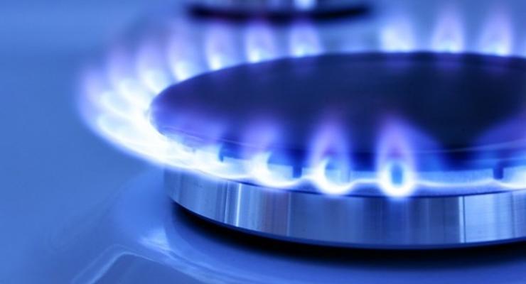 Средняя цена импорта Украиной газа в январе снизилась на 0,8%