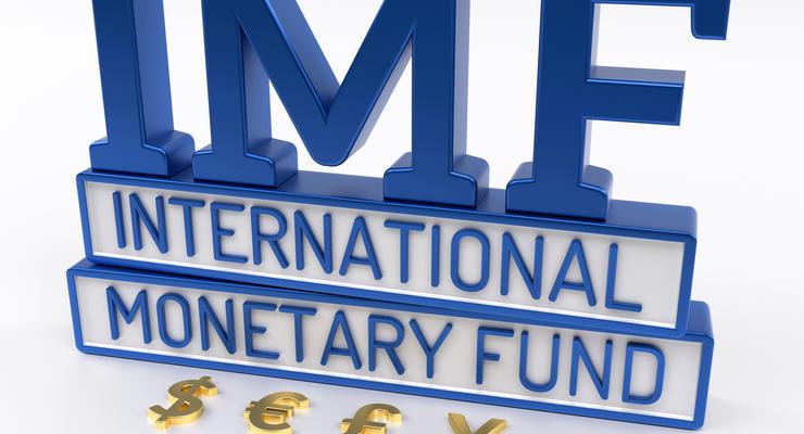 В МВФ идет активный диалог с Украиной по новой программе, - Райс