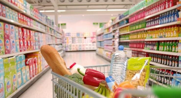 Какие продукты больше всего подорожали в январе