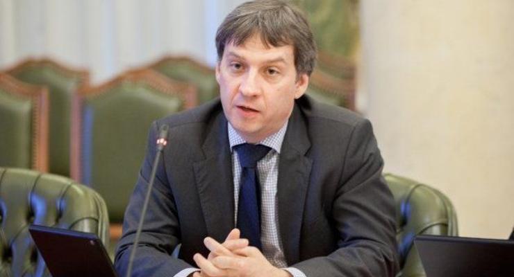 На валютный рынок Украины могут прийти иностранные игроки