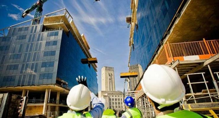 Объемы строительства в 2019 году выросли на 20%