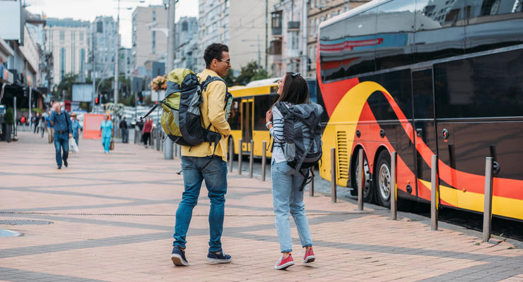 С 1 апреля Киев переходит на е-билет в общественном транспорте