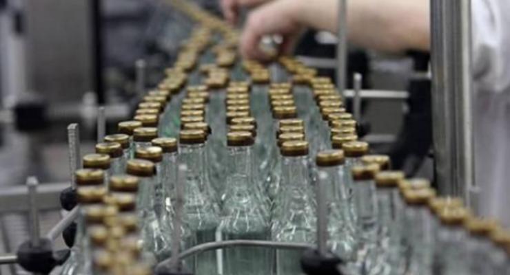 """Заводы """"Укрспирта"""" начнут готовить к приватизации в мае"""