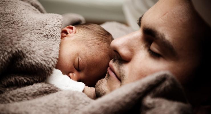 50 тыс грн на каждого: В Раде хотят открыть депозит на новорожденных
