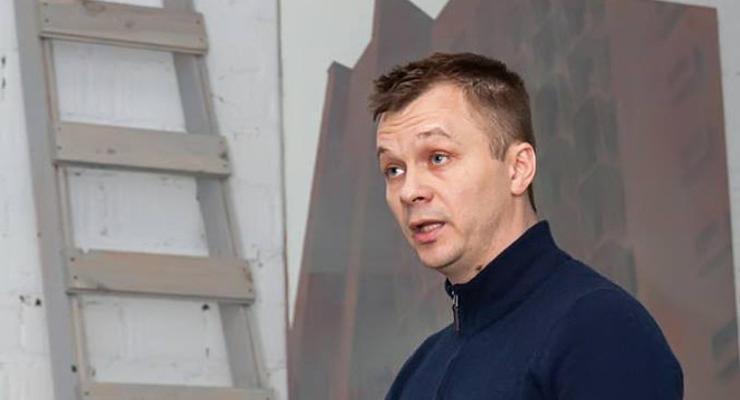 В условиях получения кредита МВФ нет рынка земли, - Милованов