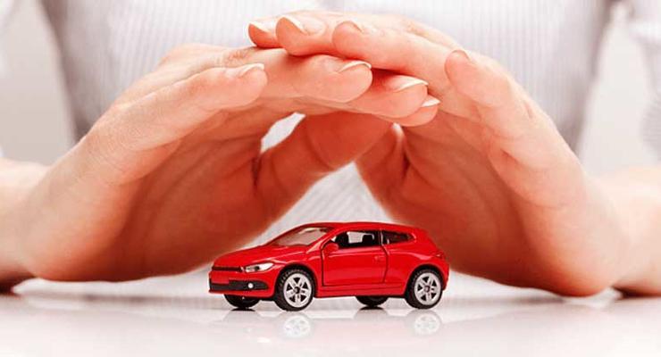 Страховые полисы для автомобилей начали дешеветь