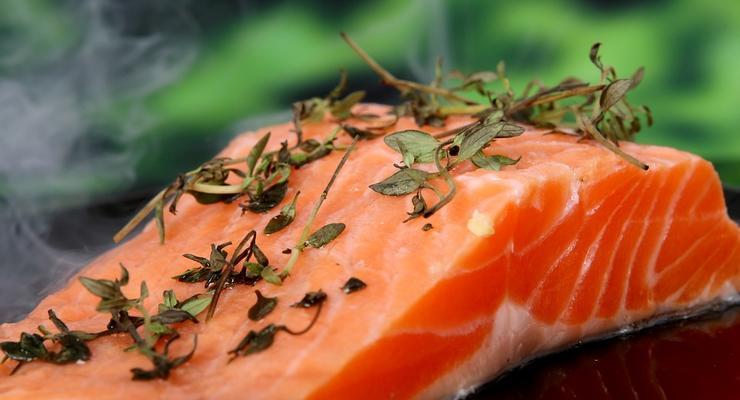 Названы главные страны-импортеры украинской рыбы