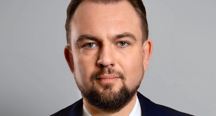 """Глава """"Укрэнерго"""" уходит в отставку"""