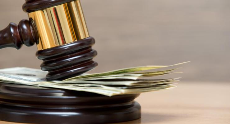 Экс-нардепа за сокрытие 52 миллионов гривен оштрафовали на 51 тыс грн