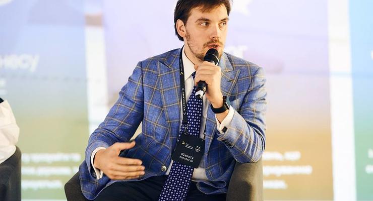 Гончарук заявил, что заявление об отставке не писал