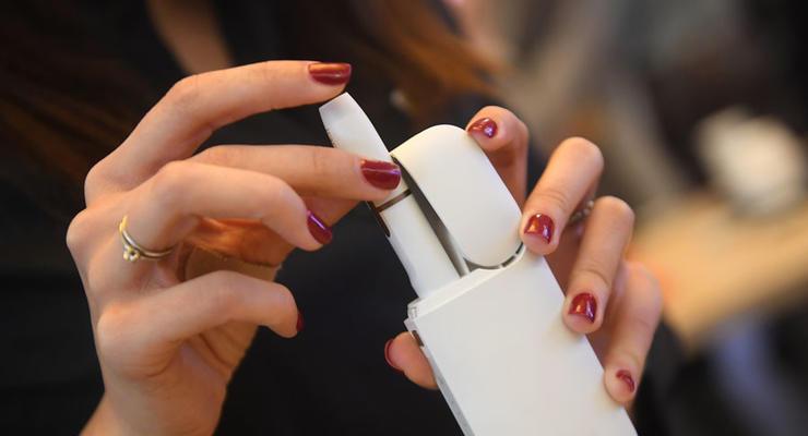 Нардепы хотят ужесточить борьбу с курением