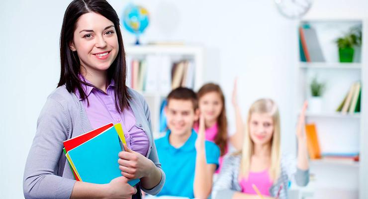 Учителям выплатят надбавки: Названы условия