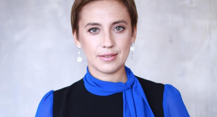 Ирина Нараевская: Отмываться добела