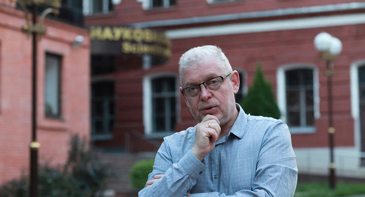 Эдуард Рубин: Знания вчерашнего дня
