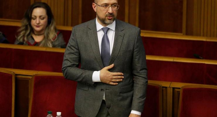 На Украину надвигается экономический кризис