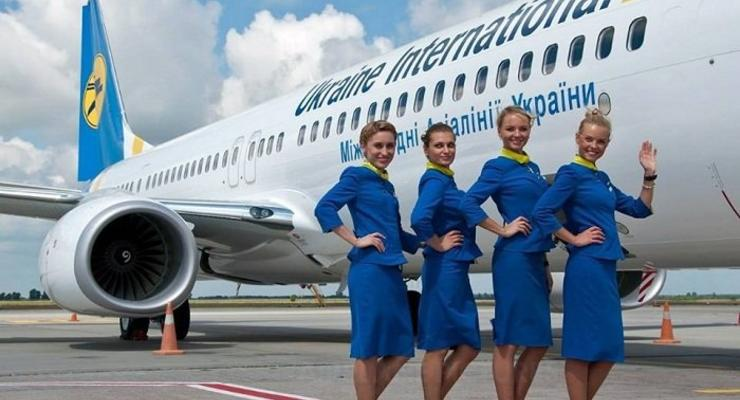 МАУ отменила рейсы в Италию