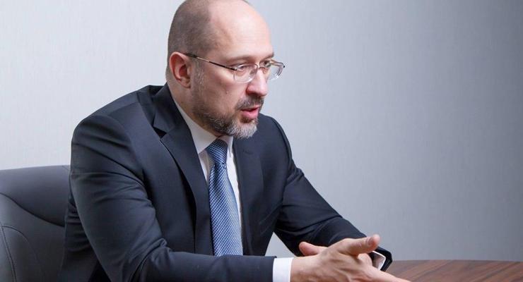 Украина попросит денег у МВФ для борьбы с коронавирусом