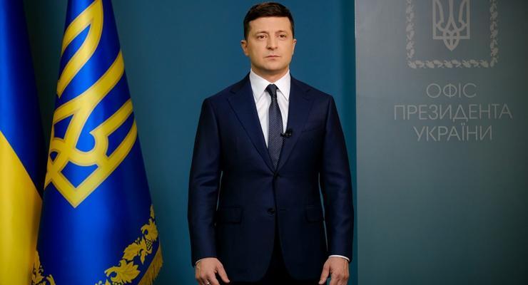 Зеленский анонсировал доплату к пенсиям