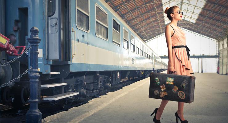В Украине остановятся поезда: Как вернуть билеты