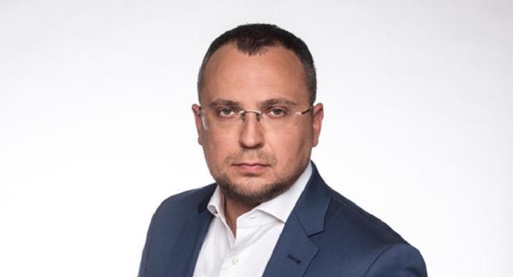 Денис Паденко: Агробизнес в следующие десять лет