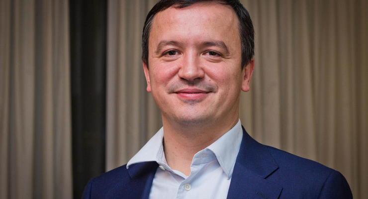 В декларации нового министра экономики Украины указана только квартира