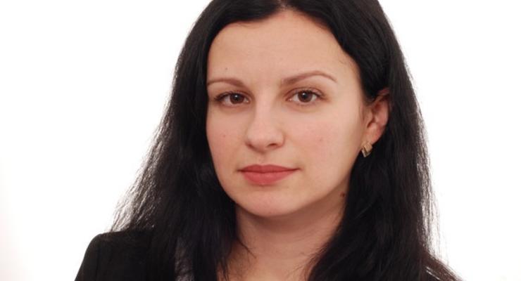 Татьяна Сидоренко: Декларируем, не стесняемся