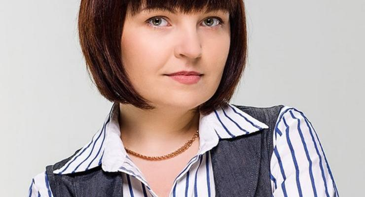 Александра Томашевская: Сохраните себя