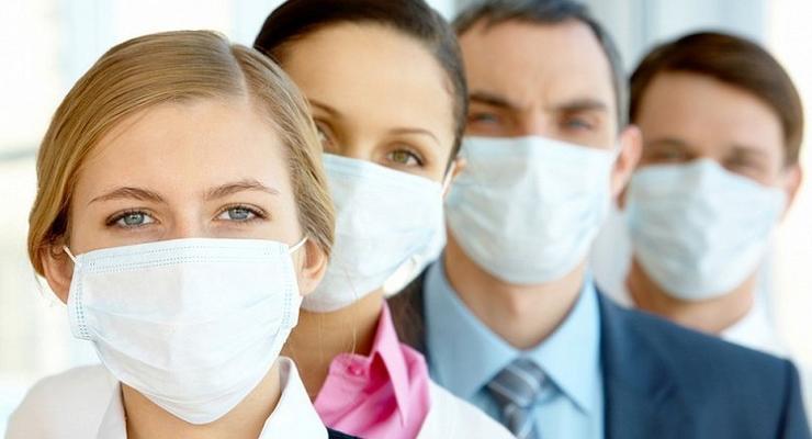 В Китае выздоровели почти 90% зараженных коронавирусом