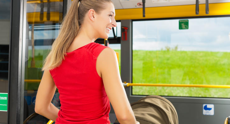 Во Львове решили не останавливать работу общественного транспорта