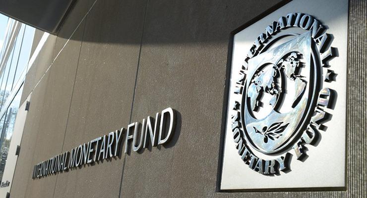 В МВФ назвали условия предоставления Украине финпомощи