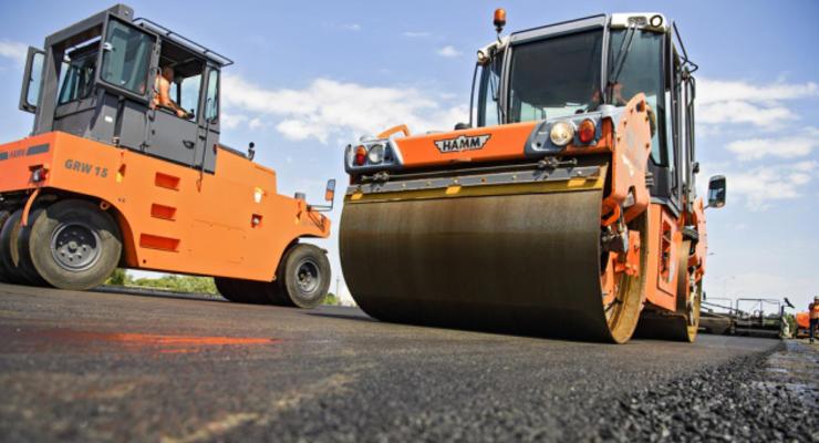 Объемы строительства дорог могут сократиться в 2020