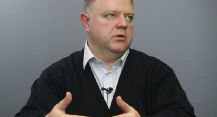 Вячеслав Черкашин: Налоговый рай вместо инквизции