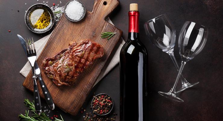 В сеть попали концепты новой линейки вин Villa Krim