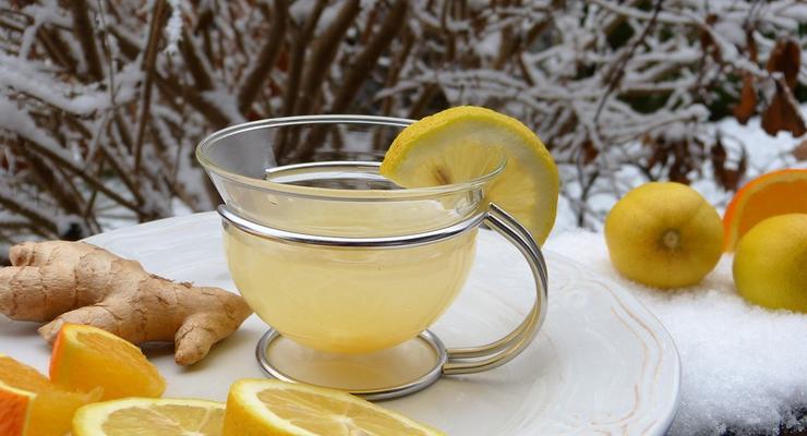 Лимоны снова дорожают