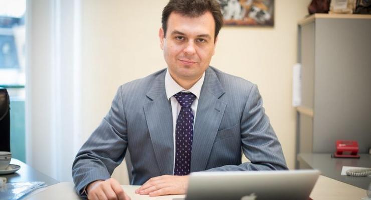 В Раде оценили масштабы теневого рынка земли в Украине