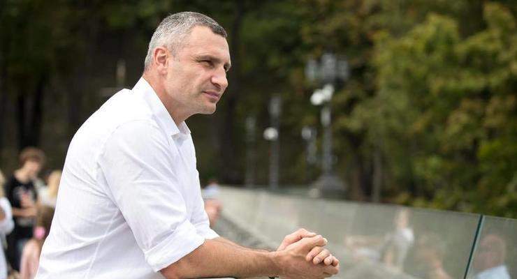 В Киеве из-за карантина вынужденно взяли отпуска полумиллиона человек