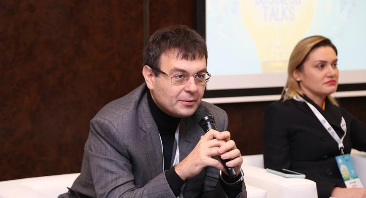 """Говорить о рассмотрении """"антиколомойского"""" законопроекта в Раде еще рано, - Гетманцев"""