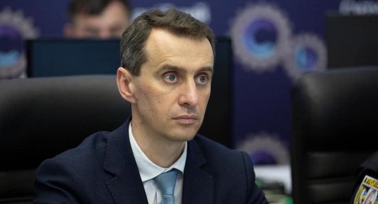 В Украине запретили работу рынков