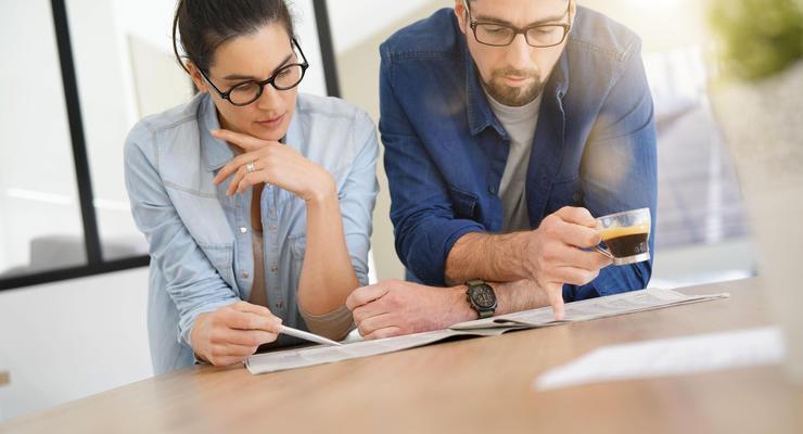 Как подать документы в Центр занятости онлайн