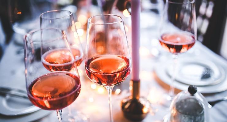 Цены на алкоголь в Украине растут