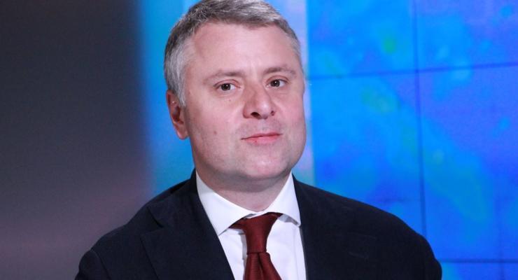 Витренко рассказал, где Украина может хранить нефть