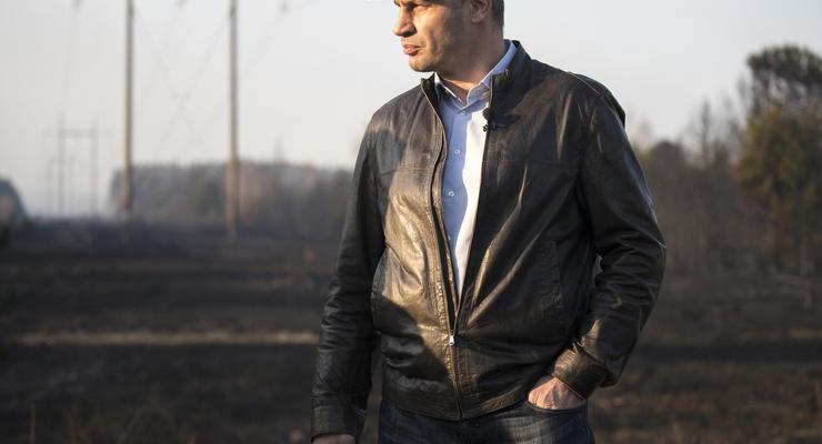 Кличко рассказал, как Киев будет выходить из карантина