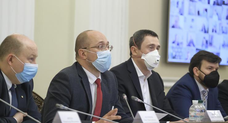 Что в Украине могут открыть 11 мая