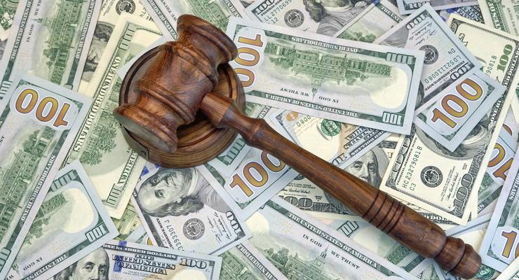 НБУ в апреле купил в резервы около $600