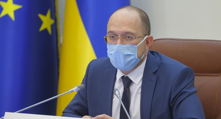 """Кабмин представит на следующей неделе кредитную программу """"Новые деньги"""""""