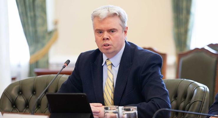 НБУ оценивает падение ВВП Украины в I кв.-2020 в 0,5%