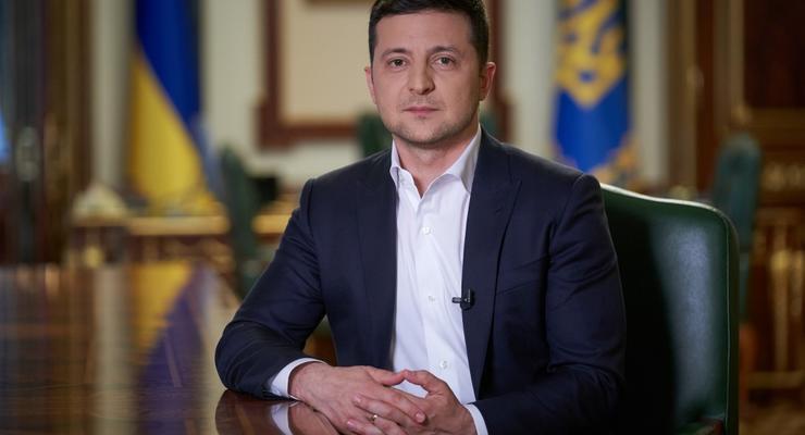 Зеленский анонсировал ипотеки для населения под 10%